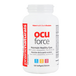 Prairie Naturals Ocu Force with Lutein, Astaxanthin, and Taurine 120 Softgels | 067953004776