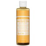 Dr. Bronner's Pure-Castile Liquid Soap Citrus 237ml | 018787777084