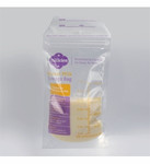 Fairhaven Health Milkies Breast Milk Storage Bags 50 Count
