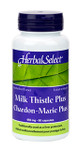 Herbal Select Milk Thistle Plus   065279030363