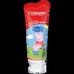 Colgate Kids Fluoride Toothpaste for Girl | 0058000001947