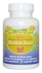Perfect Supplements Rhodiola Rosea Vegetable Capsules | 094922041548