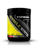 Nutrabolics Anabolic State Fruit Punch  375 grams | 736211297693