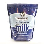 Happy Days Instant Whole Goat Milk Powder | 778472141681