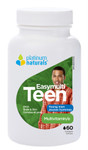Platinum Naturals Easymulti Teen - Multivitamin for Young Men 60 Softgels | 773726031169