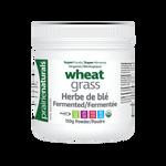 Prairie Naturals SuperFoods Organic Fermented Wheat Grass 150g | 067953004660