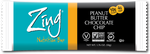 Zing Nutrition Bar Peanut Butter Chocolate Chip   855531002111