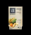 Botanica Ashwagandha Liquid Capsule 60 Capsules   822078957501   BOT-1001-001