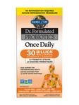 Garden of Life Dr. Formulated Probiotics Once Daily 30 Billion Shelf Stable - 30 Veg Capsules | 628055928669