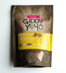 Giddy YoYo  Chaga - Tea Cut (100% Canadian ) 255 grams | 838206003026