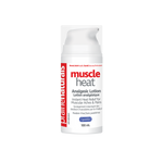 Prairie Naturals OptiMSM Muscle Heat Analgesic Lotion 100mL | 067953011507