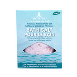 Lumiere de Sel Himalayan Natural Crystal Salt - Bath Salt 1000 grams | 875405000302