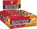 BSN Syntha-6 Protein Crisp Peanut Butter Crunch   834266906925