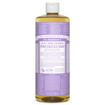 Dr. Bronner's Pure-Castile Liquid Soap Lavender 946 ml | 018787774328