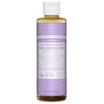 Dr. Bronner's Pure-Castile Liquid Soap Lavender  237 ml | 018787774083