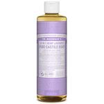 Dr. Bronner's Pure-Castile Liquid Soap Lavender 473 ml | 018787764169