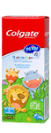 Colgate My First Fluoride Free Infant and Toddler Toothpaste | 0058000008328
