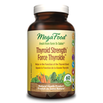 MegaFood Thyroid Strength | 051494901434