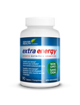 Genuine Health Extra Energy 90 Tablets | 624777002731