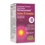 Natural Factors BioCoenzymated Active B Complex | 068958011332