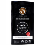 Kicking Horse Coffee Grizzly Claw Dark Roast Ground | 629070900128