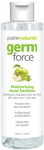 Prairie Naturals Germ Force Moisturizing Hand Sanitizer 250mL | 067953021025
