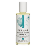 Derma E Vitamin E Skin Oil 14,000 IU 60ml | 030985005202