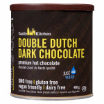 Castle Kitchen Hot Chocolate Double Dutch Dark Chocolate   627843459057