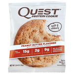 Quest Protein Cookie Peanut Butter | 888849006083