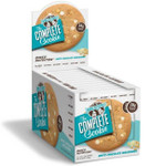 Lenny & Larry's The Complete Cookie Plant-Based Protein Cookie White Chocolaty Macadamia 12 x 113 grams | 787692835607