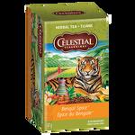 Celestial Seasonings Herbal Tea Bengal Spice | 070734053283