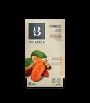 Botanica Turmeric Liquid Capsule 60 Capsules   822078957822   BOT-1004-001