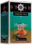 Stash Tea Moroccan Mint Green Tea | 077652082357