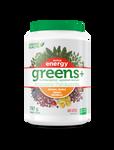 Genuine Health Greens+ Extra Energy 797 g Natural Orange | 624777003912