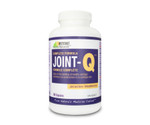 Westcoast Naturals Joint Q Complete Joint Formula 200 capsules | 626908303489