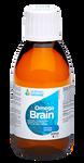 Platinum Naturals Omega Brain Liquid Lemon Flavour 200mL | 773726030575
