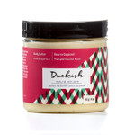 Duckish Natural Skin Care Body Butter Pink Grapefruit 116 grams | 777155998109