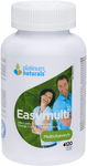 Platinum Naturals Easymulti - Once Daily Multivitamin 120 Softgels | 773726030629