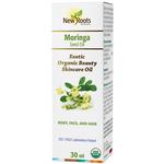 New Roots Herbal Organic Moringa Seed Oil | 628747220880