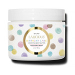 Lalicious Birthday Cake Body Butter 2 oz| 859192005818