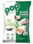 Pop Time Jalapeno Kettle Corn   857220006424