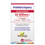 New Roots Herbal Probiotics Urgency 50 Billion | 628747117982