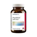 Metagenics PhytoMulti with Iron 60 Tablets | 755571929013