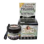 My Magic Mud Activated Charcoal Tooth Powder   868656000108