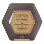 Burt's Bees Mattifying Powder Foundation Almond   792850900909