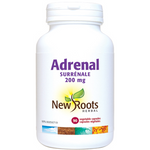 New Roots Herbal Adrenal 200mg | 628747113472