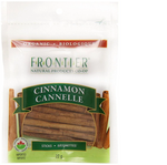 Frontier Natural Products Organic Cinnamon Sticks | UPC: 089836210210