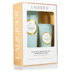Lalicious Body Butter & Hand Cream Duo | 859192005290