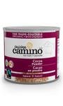 Camino Organic Natural Cocoa Powder   752612000212