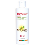 New Roots Herbal Body Muscle Massage   628747203418